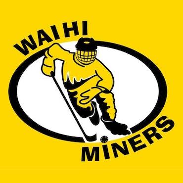 Waihi Miners