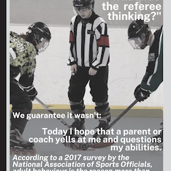 Respect the Stripes Campaign