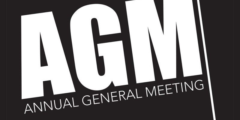 2019 AGM Minutes Available