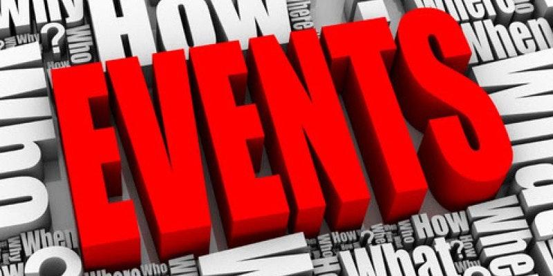 Event Schedule Planner 2018