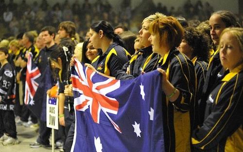 2010 Oceanias