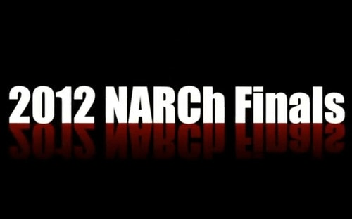 NARCh 2012