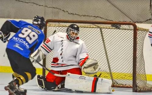 Inline Hockey Promo 2015