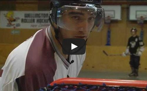 SlapShot Productions - Skills Defence